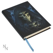 Embossed Journal The Reaper