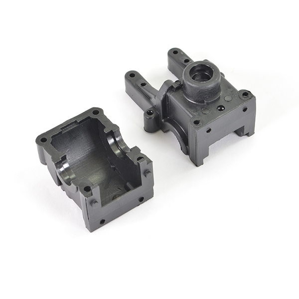 Ftx Vantage / Carnage / Outlaw / Banzai Gearbox Housing Set