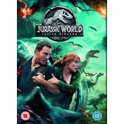 Jurassic World: Fallen Kingdom DVD   Digital Download