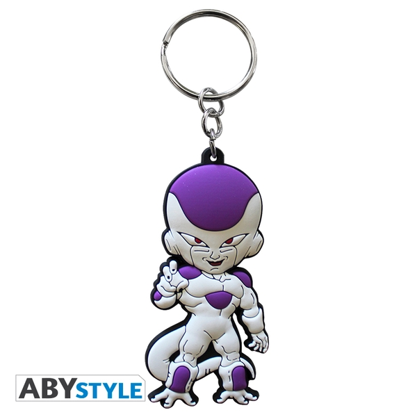 Dragon Ball - Dbz/Frieza PVC Keyring
