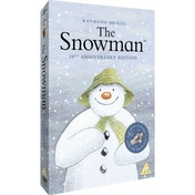 Snowman 30th Anniversary Edition DVD