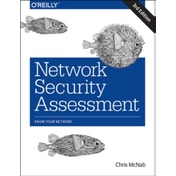 Network Security Assessment: Know Your Network by Chris McNab (Paperback, 2016)