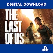 The Last Of Us Season Pass PS3 PSN Digital Download