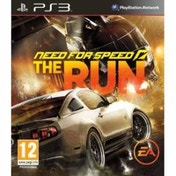 Need For Speed The Run NFS Game PS3