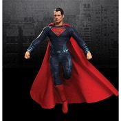 Superman (Batman v Superman: Dawn Of Justice) Mezco One:12 Collective Action Figures