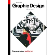 Graphic Design: A Concise History by Richard Hollis (Paperback, 2001)