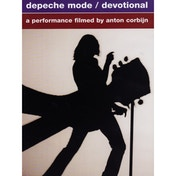 Depeche Mode: Devotional DVD