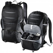 Trekkingtour Camera Backpack 160 Black