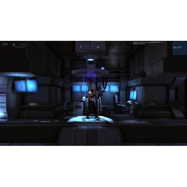 Dark Matter Game PC - Image 4