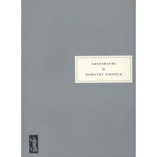 Greenbanks by Dorothy Whipple, Charles Lock (Paperback, 2011)