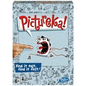 Pictureka Board Game