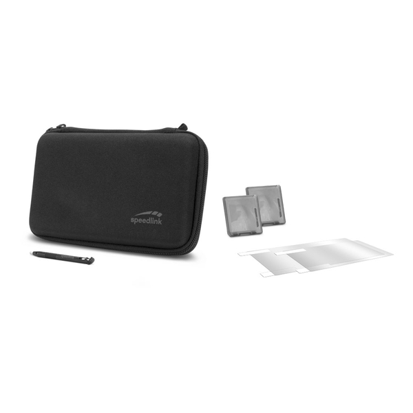 Speedlink 7-In-1 Starter Kit For Nintendo 2DS XL