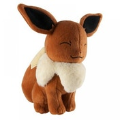 Pokemon Eevee 8 Inch Plush Toy