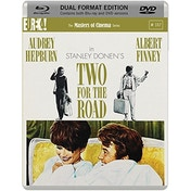 Two for the Road (1967) Dual Format Blu-ray