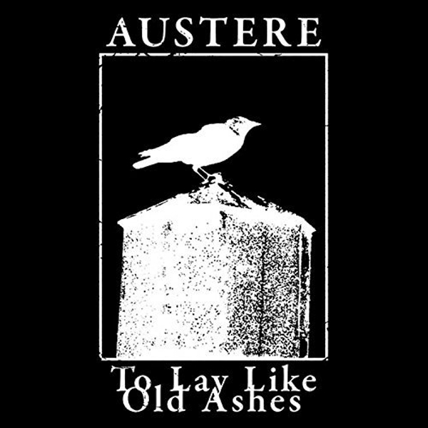 Austere - To Lay Like Old Ashes Vinyl