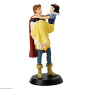 Snow White and Prince Love's First Kiss (Classic Disney) Disney Enchanting Collection Figurine