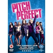Pitch Perfect DVD   UV   Digital