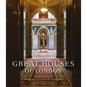 Great Houses of London Hardcover
