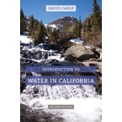 Introduction to Water in California by David Carle (Paperback, 2015)