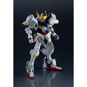ASW-G-08 Gundam Barbatos (Mobile Suit Gundam) Bandai Tamashii Nations 16cm Figure