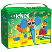 Kid K'nex Zoo Buddies