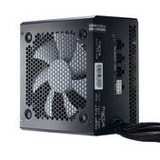 Fractal Design Integra M power supply unit 550 W ATX Black