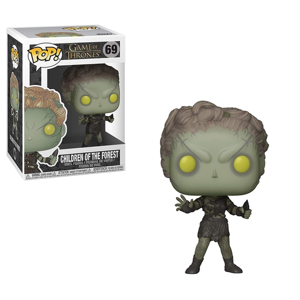 Children of the Forest (Game of Thrones) Vinyl Figure #69
