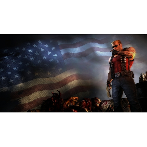 Duke Nukem Forever Game PC - Image 1