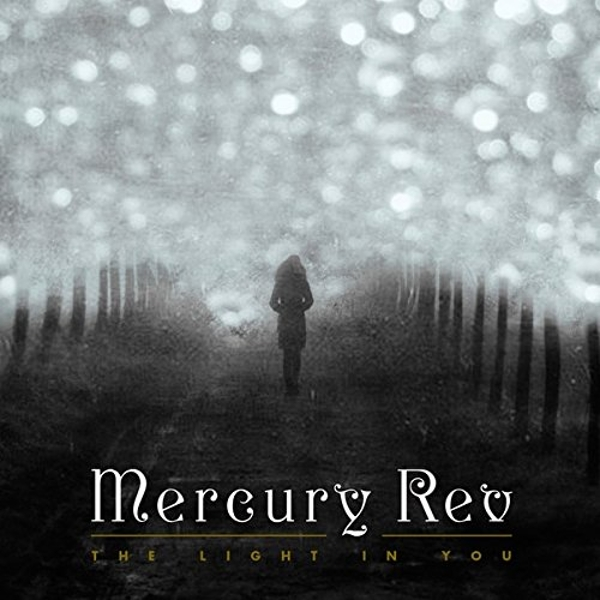 Mercury Rev - The Light In You Vinyl