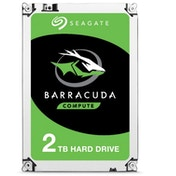 Seagate 2TB BarraCuda 5400RPM 256MB Cache Internal Hard Drive (ST2000DM005)