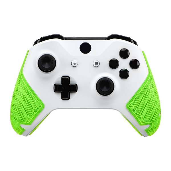 Lizard Skins Xbox One Grip - Emerald Green