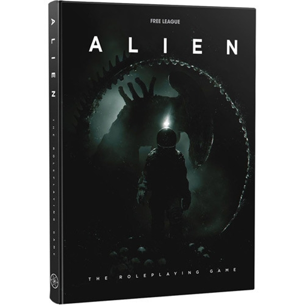 Alien RPG - Hardcover