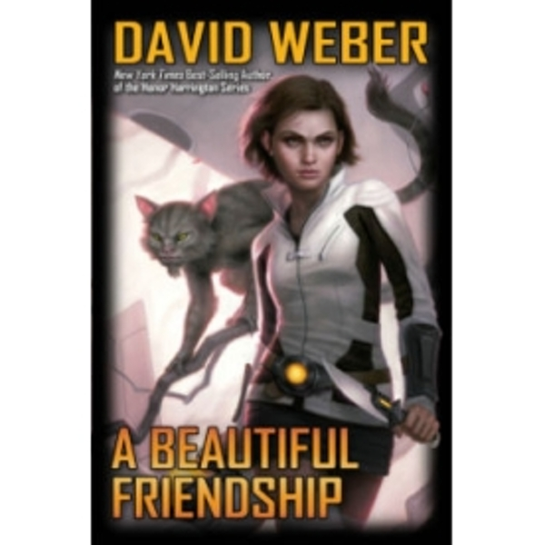 A Beautiful Friendship Hardcover