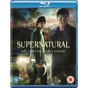 Supernatural - Season 1 Blu-ray