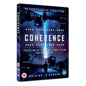 Coherence DVD