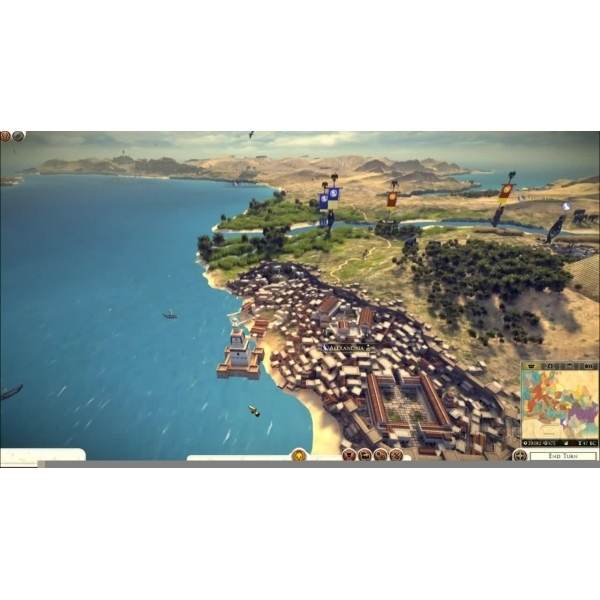 Total War Rome 2 Emperor Edition PC Game (Boxed and Digital Code) - Image 3