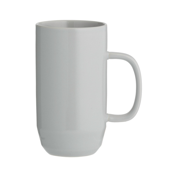 Typhoon Cafe Concept Latte Cup 550ml Grey