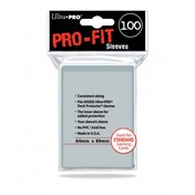 Ultra Pro Standard Pro-Fit 100 Sleeves