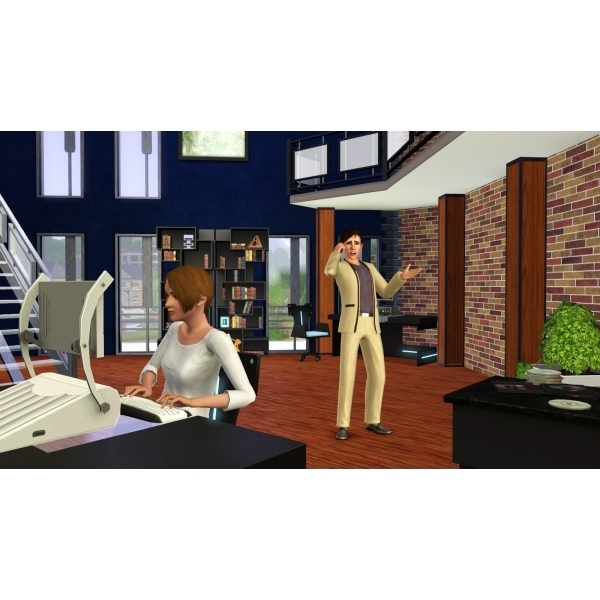 The Sims 3 Design & High-Tech Stuff Pack PC CD Key Download for Origin