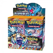 Pokemon TCG Black And White Plasma Blast Booster Box (36 Packs)