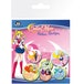 Sailor Moon Mix Badge Pack - Image 3