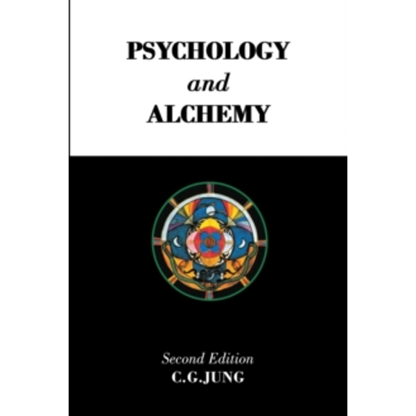 Psychology and Alchemy by C. G. Jung (Paperback, 1980)