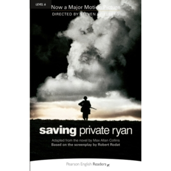 Level 6: Saving Private Ryan by Max Allan Collins (Paperback, 2008)
