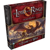 The Lord of the Rings The Card Game The Flame of the West