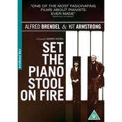 set the piano stool on fire DVD