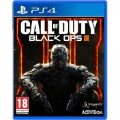 (Pre-Owned) Call Of Duty Black Ops 3 III PS4 Game Used - Like New