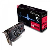 Sapphire Radeon RX 560 Pulse 4096MB GDDR5 PCI-Express Graphics Card