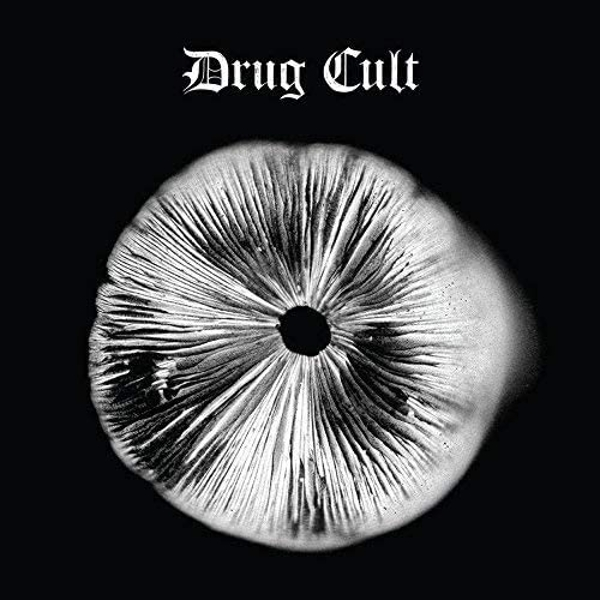 Drug Cult - Drug Cult Limited Edition Vinyl