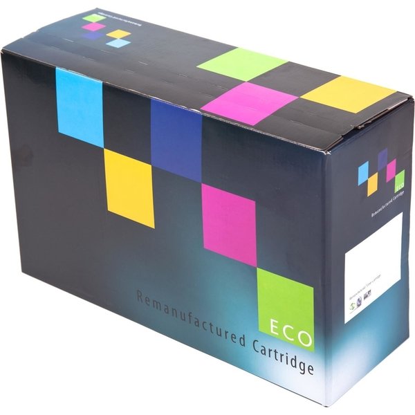 ECO CLTY506LECO (BETCLP680Y) compatible Toner yellow, 3.5K pages, Pack qty 1 (replaces Samsung Y506L