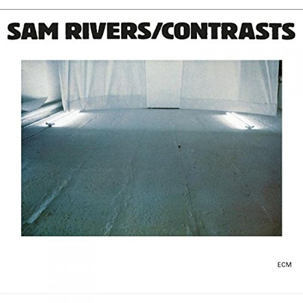 Sam Rivers - Contrasts Vinyl